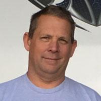 Dave Mozingo